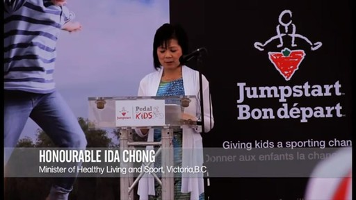 Jumpstart Pedal For Kids Highlights  - image 2 from the video