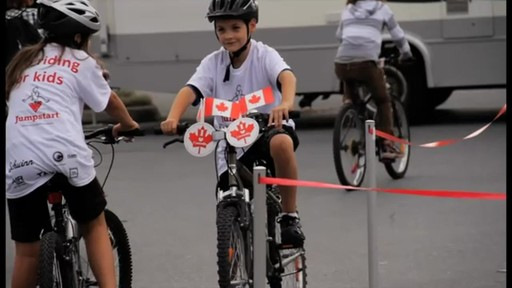 Jumpstart Pedal For Kids Highlights  - image 7 from the video
