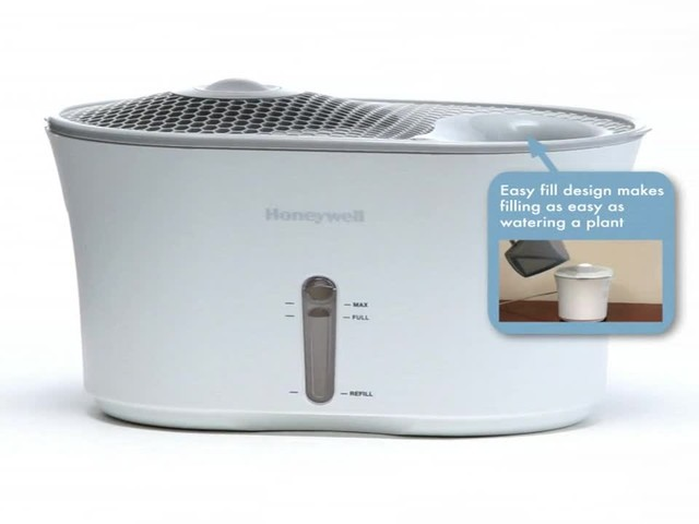 Honeywell Cool Mist Humidifier - image 1 from the video