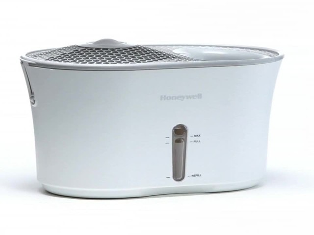 Honeywell Cool Mist Humidifier - image 2 from the video