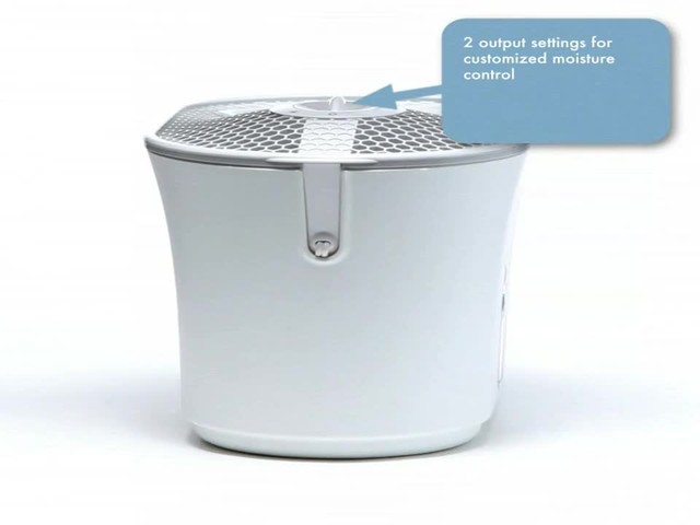 Honeywell Cool Mist Humidifier - image 4 from the video
