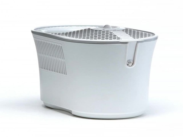 Honeywell Cool Mist Humidifier - image 5 from the video