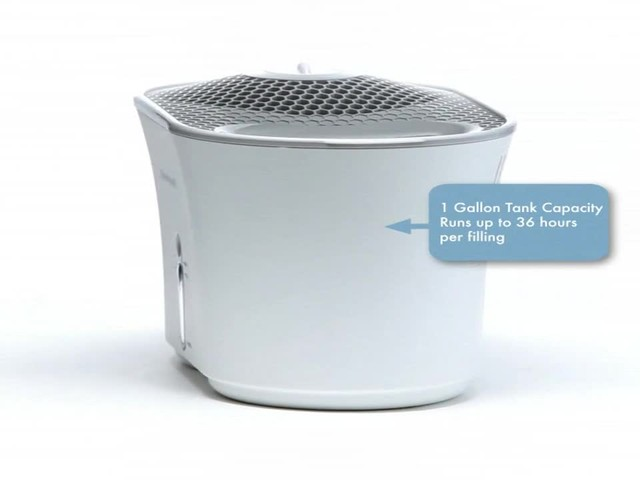 Honeywell Cool Mist Humidifier - image 9 from the video
