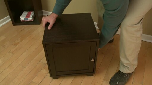 For Living Modular Storage - image 8 from the video