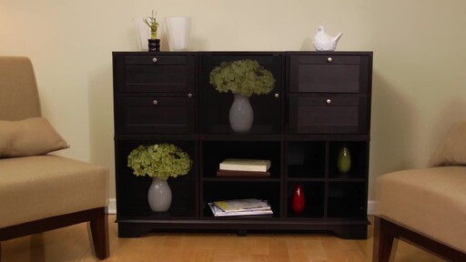 For Living Modular Storage - image 9 from the video