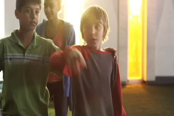 Jumpstart Soccer - image 2 from the video