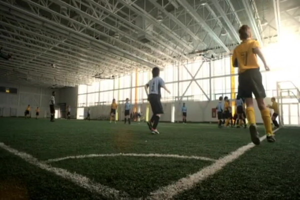 Jumpstart Soccer - image 6 from the video