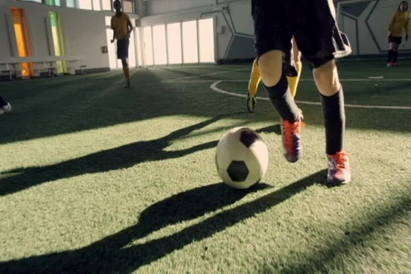 Jumpstart Soccer - image 7 from the video