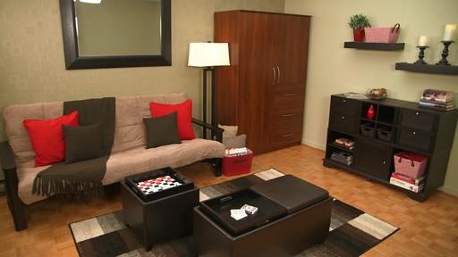 Basement Rec Room Quick Tips By Debbie Travis Furniture