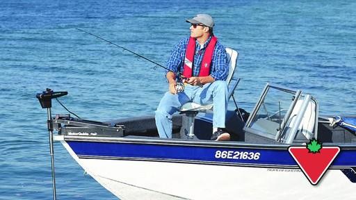 Berkley nanofil fishing line vnd sports rec for Closest fishing store