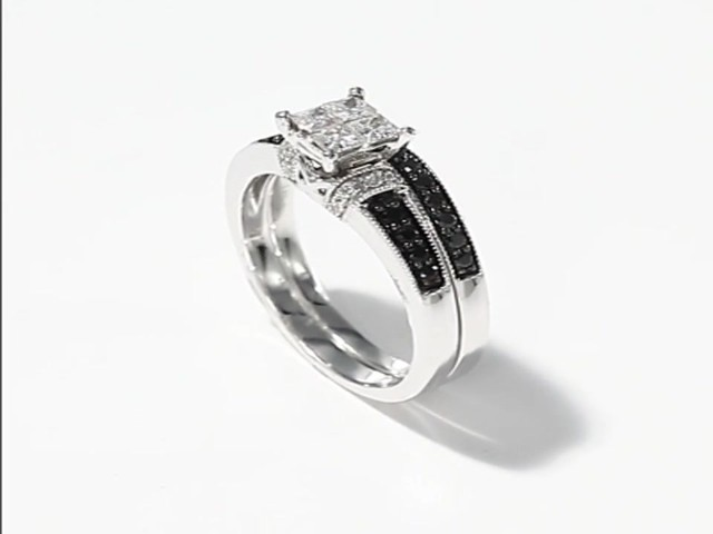 Bridal Sets Bridal Sets Black Diamonds