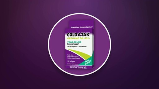 Cold Atak Oregano Oil products | drugstore.com - image 5 from the video