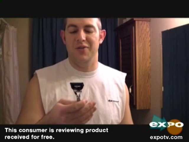 Gillette Fusion ProGlide SilverTouch Manual Razor review | drugstore.com - image 1 from the video