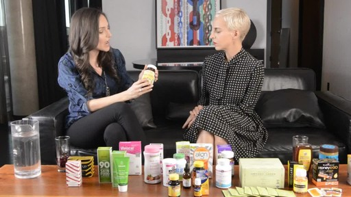 Wellness product picks from Romy Soleimani and Arielle Haspel | drugstore.com - image 10 from the video