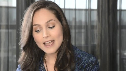 Wellness product picks from Romy Soleimani and Arielle Haspel | drugstore.com - image 7 from the video