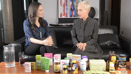 Wellness product picks from Romy Soleimani and Arielle Haspel | drugstore.com - image 8 from the video