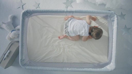 BABYBJORN Travel Crib Light | drugstore.com - image 8 from the video