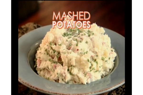 Potato express recipes