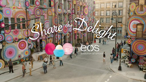 eos Lip Balm Spheres products | drugstore.com - image 1 from the video