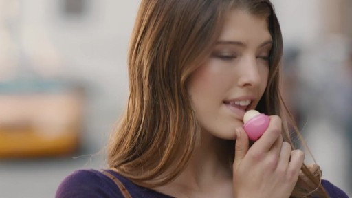 eos Lip Balm Spheres products | drugstore.com - image 2 from the video
