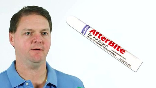 After Bite Itch Eraser product | drugstore.com - image 3 from the video