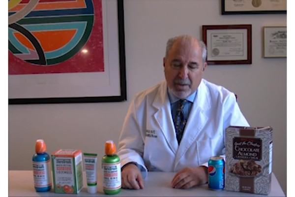 TheraBreath oral care products | drugstore.com - image 10 from the video