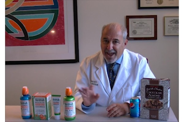 TheraBreath oral care products | drugstore.com - image 4 from the video