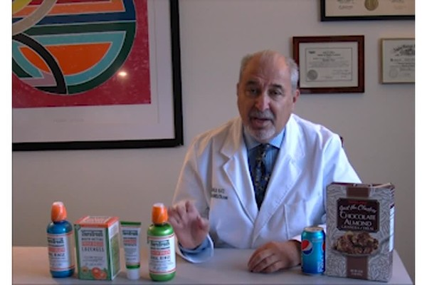 TheraBreath oral care products | drugstore.com - image 6 from the video