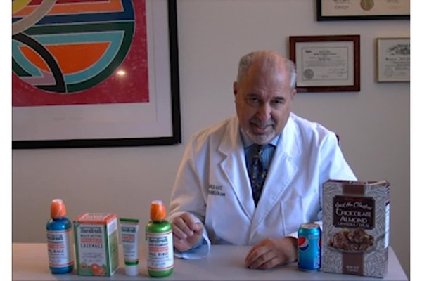 TheraBreath oral care products | drugstore.com - image 8 from the video