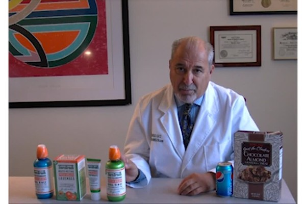 TheraBreath oral care products | drugstore.com - image 9 from the video