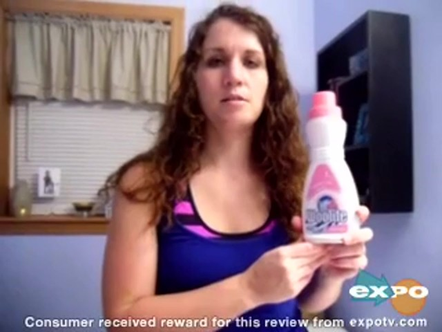 Woolite Delicates Care Liquid Laundry Detergent - image 2 from the video