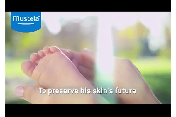 Mustela sun care protection products | drugstore.com - image 3 from the video