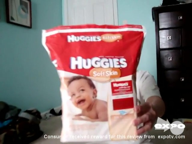 Huggies Soft Skin Baby Wipes review | drugstore.com - image 1 from the video