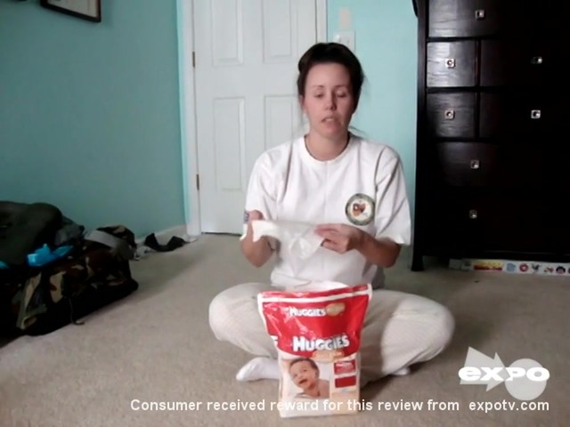 Huggies Soft Skin Baby Wipes review | drugstore.com - image 4 from the video