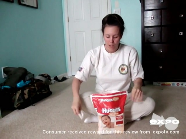 Huggies Soft Skin Baby Wipes review | drugstore.com - image 6 from the video
