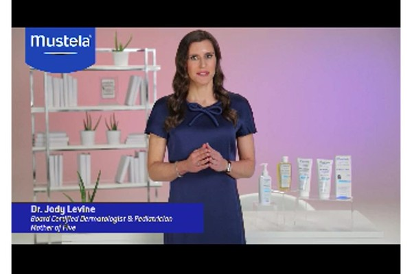 Mustela Stelatopia skin care products | drugstore.com - image 1 from the video