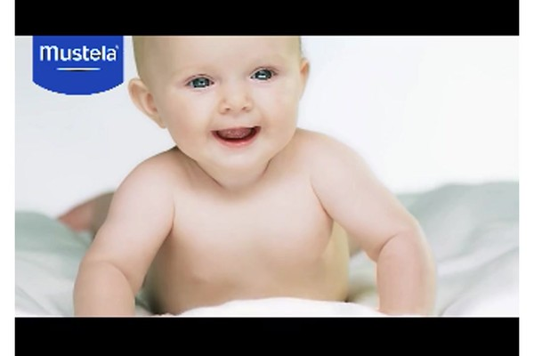 Mustela Stelatopia skin care products | drugstore.com - image 4 from the video