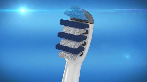 Oral-B Professional Care Deep Sweep Replacement Brush Heads | drugstore.com - image 2 from the video