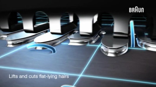 Braun Series Shaving System products | drugstore.com - image 6 from the video