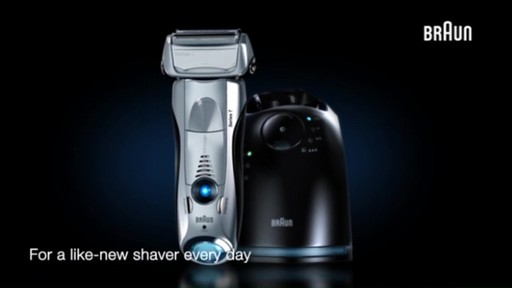 Braun Series Shaving System products | drugstore.com - image 9 from the video