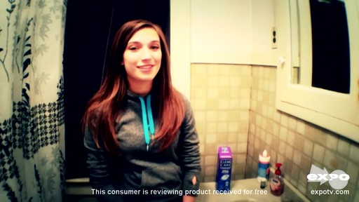 Clear Care Cleaning & Disinfecting Solution review | drugstore.com - image 1 from the video
