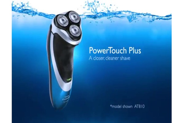 Philips Norelco Shaver 4100 Model AT810/41 | drugstore.com - image 1 from the video