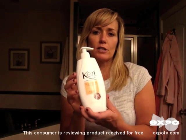 Keri Shea Butter Conditioning Therapy Lotion review | drugstore.com - image 2 from the video