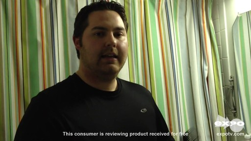 Philips Norelco BeardTrimmer 9100 Model BT9285/41 review | drugstore.com - image 10 from the video
