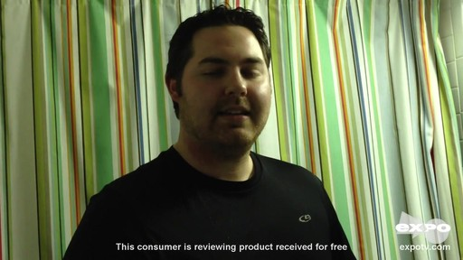 Philips Norelco BeardTrimmer 9100 Model BT9285/41 review | drugstore.com - image 9 from the video
