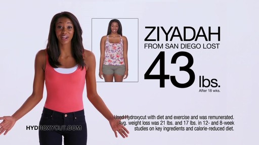 Hydroxycut Pro Clinical Weight Loss Gummies, Mixed Fruit product | drugstore.com - image 3 from the video