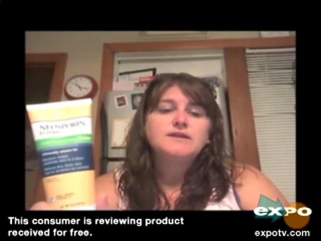 Neosporin Eczema Essentials Hydrocortisone Anti-Itch Cream review | drugstore.com - image 3 from the video