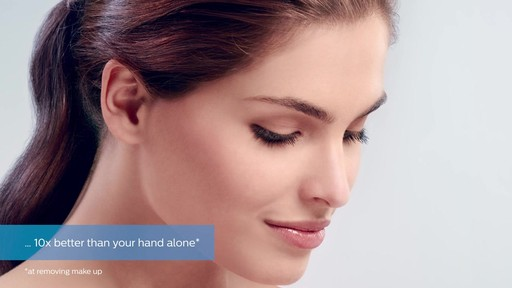 Philips PureRadiance Facial Cleansing System | drugstore.com - image 8 from the video