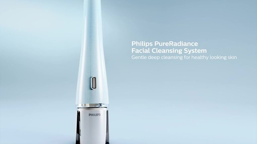 Philips PureRadiance Facial Cleansing System | drugstore.com - image 9 from the video