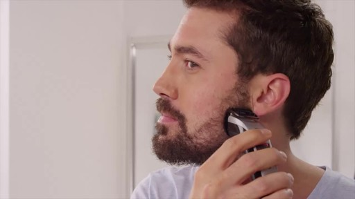 Philips Norelco BeardTrimmer 3100 Model QT4000/42 | drugstore.com - image 1 from the video